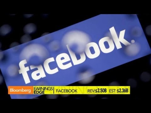Facebook Beats Street: What Analysts Are Missing