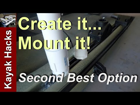 Option 1 - How To Make A PVC