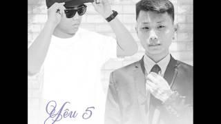 Yêu 5 (Remake) - Đặng Quyền ft Zindy