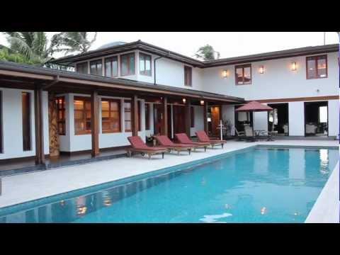 Oahu Luxury Homes, Ocean Front, Lanikai
