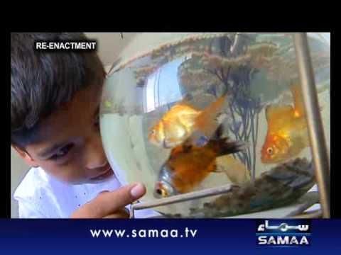 Khoji May 11, 2012 SAMAA TV 3/4