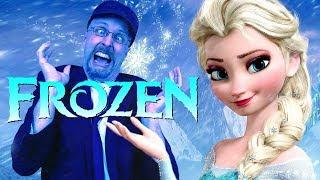 Frozen - Nostalgia Critic