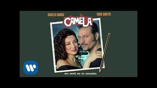Camela - Me metí en tu corazón (Audio Oficial)