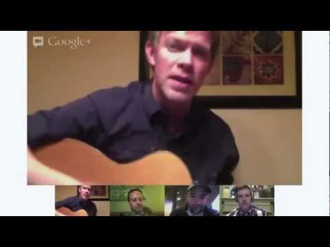 """Jason Gray - """"Nothing is Wasted"""" (Live with NRT)"""