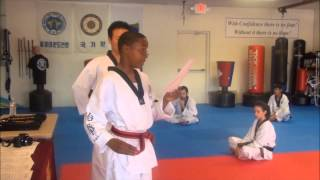 taekwondo thesis for black belt For those of you studying american kenpo, i am curious about the black belt thesis is it still being used let me know what you think about the idea.