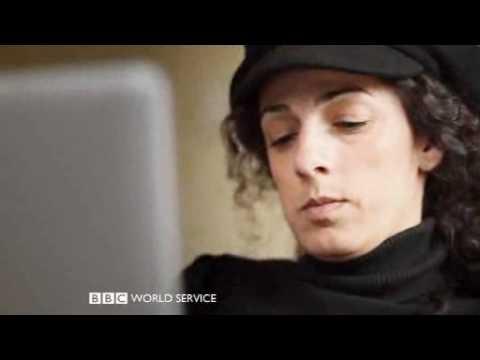 Masih Alinejad on Freedom in Iran and UK on BBC World Service
