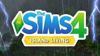 NEW WEATHER TYPES IN ISLAND LIVING