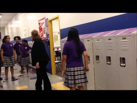 Kipp Voyage Academy For Girls Profile Houston Texas Tx