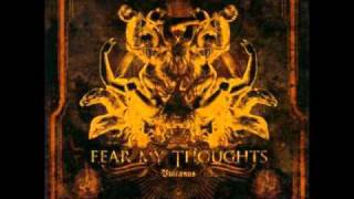 Fear My Thoughts - Lost in Black