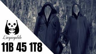 11B 45 1T8: un nuovo mistero del medico della peste su YouTube