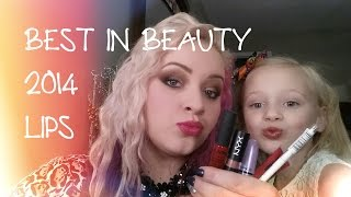 Best in Beauty 2014 | LIPS Thumbnail