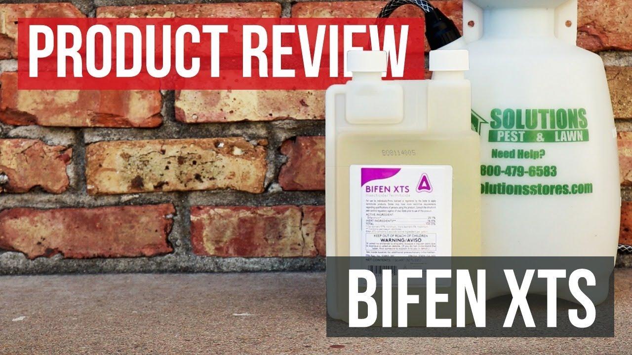 Bifen XTS: Product Review