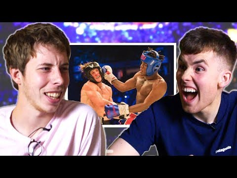 ANOTHER KSI vs LOGAN PAUL VIDEO | XO Podcast #6 with Calfreezy