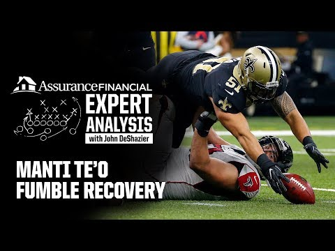 Expert Analysis: Manti Te