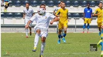 3ª J – SC Farense 1-3 FC Porto B 2019/2020