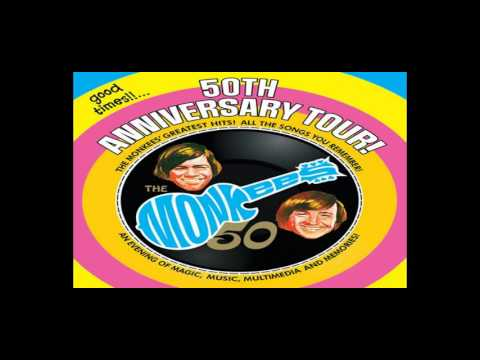 Peter Tork interview by James Grant for Monkees 50th Anniversary Tour
