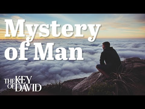 Mystery of Man (2011)