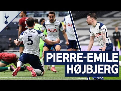 EVERY minute of EVERY game   Pierre-Emile Højbjerg's best Premier League moments of the season!