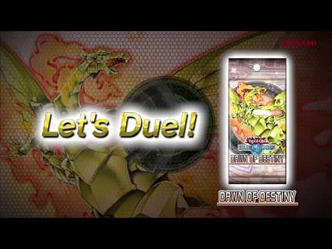 Thoughts on EVERY CARD in Dawn of Destiny || YTDan || Yu-Gi-Oh! Duel Linls