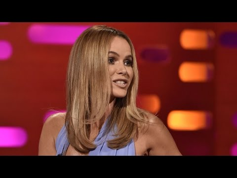 Wendy the Talking Dog - The Graham Norton Show: Series 17 Episode 2 Preview - BBC One