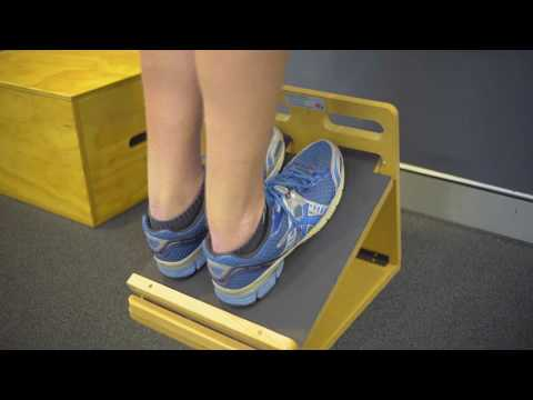 Best Calf Stretch- How To Stretch Your Calf Muscle And Achilles