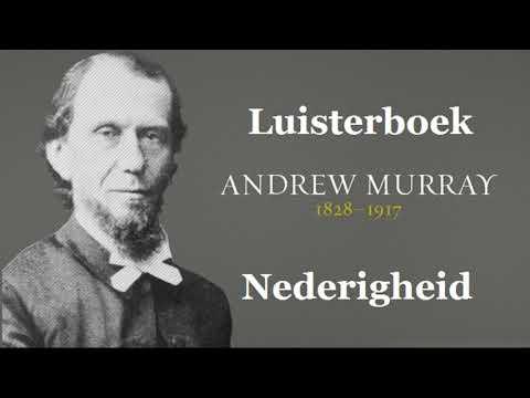 Andrew Murray - Nederigheid [Luisterboek]