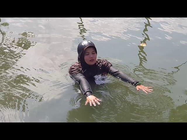 DtD banser satkoryon boyolangu Tulungagung (materi baritim)