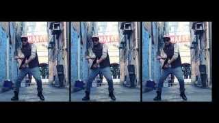 DJ AKS feat. Sayem & Priya Nandy - Pani Da Rang (Remix)