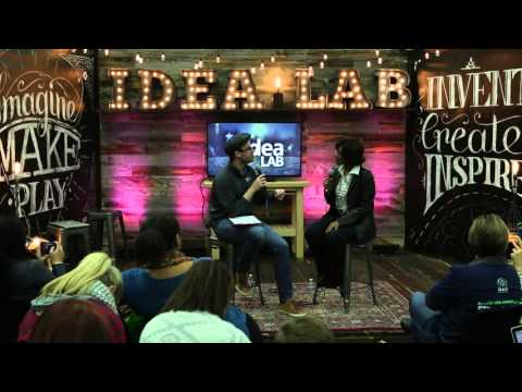 Ideas for Refreshing Your Youth Ministry: YS Idea Lab with Virginia Ward
