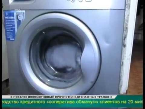 Полиция изучает видео из Магнитогорска  Подростки стирают кота в машинке и заворачивают ребёнка в ко