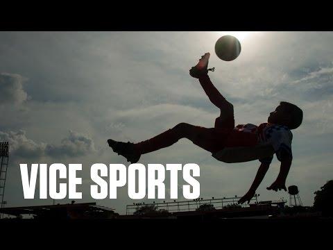Esto es VICE Sports en español