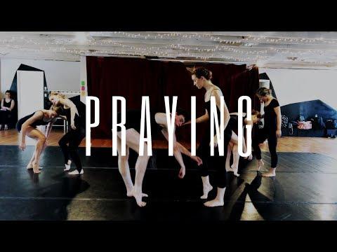 #Praying by @KESHA Choreography Lilian Manansala