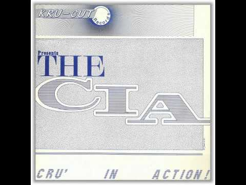C.I.A. - Jus 4 The Cash $ [Best Quality]