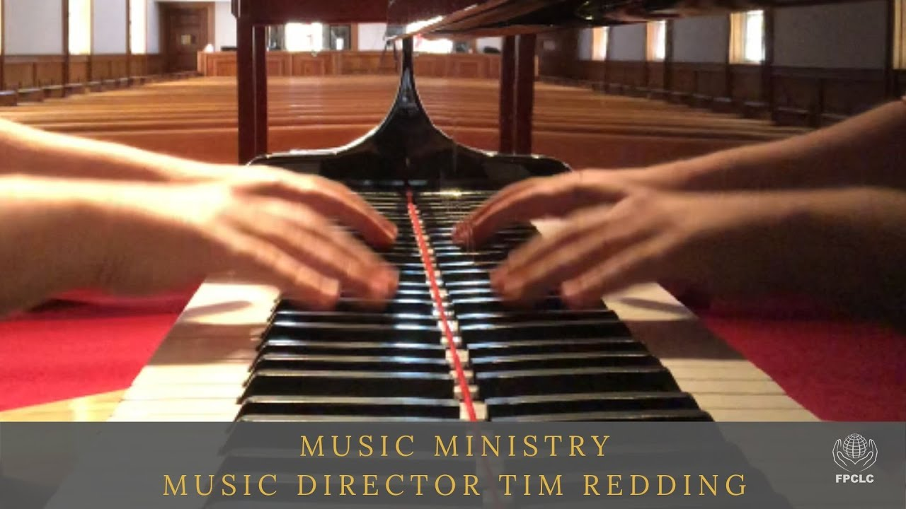 Tim's Daily Music Ministry