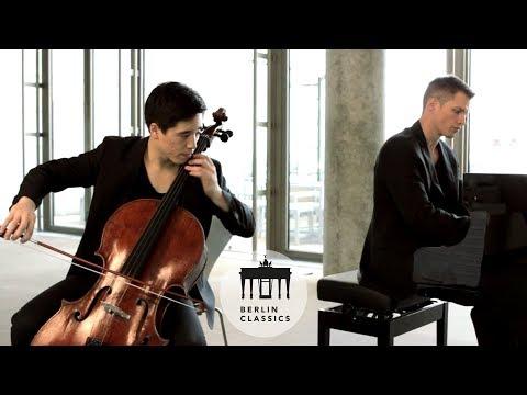 Isang Enders & Andreas Hering - Robert Schumann - Mit Myrten und Rosen