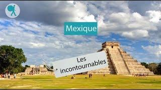 Mexique - Les incontournables du Routard
