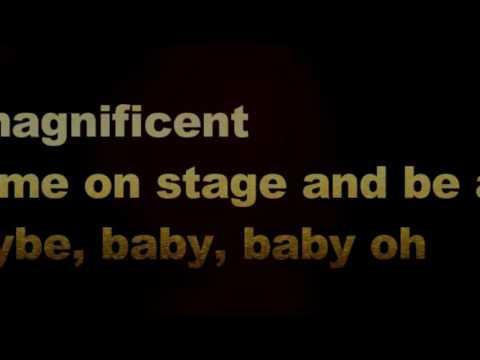 Robbie Williams Heavy Entertainment Show Lyrics