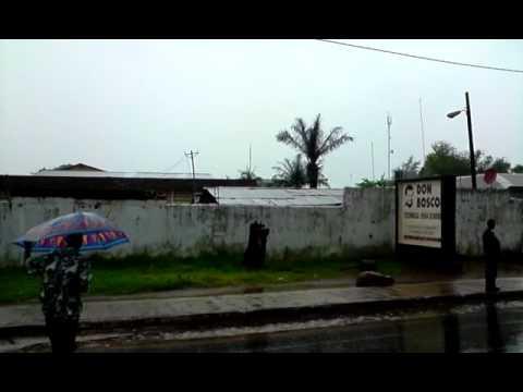 monrovia market liberia