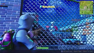 GeForce GTX 1060 6GB -- Intel Core i3-8100 -- Fortnite Battle Royale FPS Test Epic