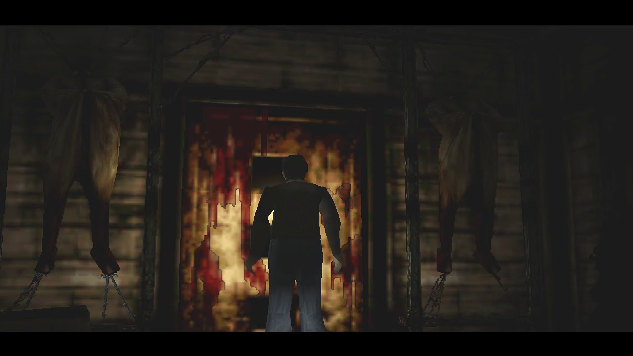Silent Hill Stream