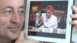 Fußball-EM live auf dem iPad - Mini-TV-Empfänger fürs Tablet