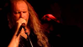 The 11th Hour - We all Die Alone live @ Dynamo Eindhoven (NL) 2013-sep-2013