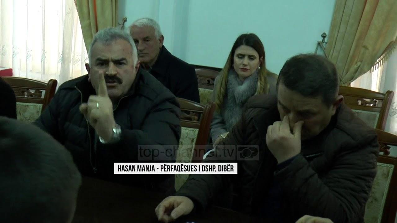Download Llixhat me koncesion, banorët e Peshkopisë kundërshtojnë vendimin - Top Channel Albania