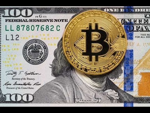 """The Bitcoin 1% - How Much Do You Need To Be """"Bitcoin Rich""""?"""