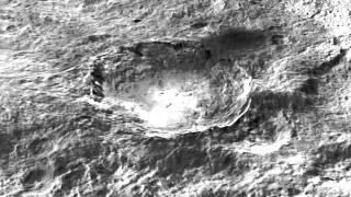 بالفيديو.. «ناسا» تعرض فيلما '3D' عن أجسام مجهولة ظهرت على الكوكب القزم
