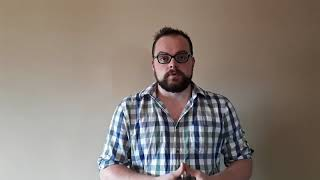 Носитель английского языка - занятия по скайпу с репетитором онлайн