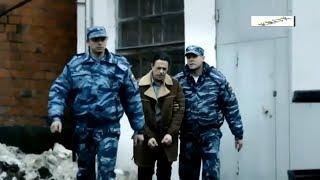 Смотрящий / Русский боевик, криминал