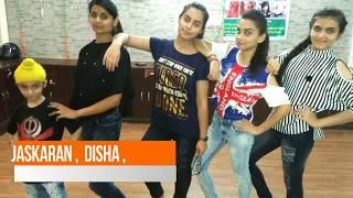 Pappleen | Bhangra  | Choreography