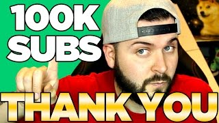 Download 100k Subs THANK YOU! Pokemon, Breath of the Wild & Yooka-Laylee   Austin John Plays