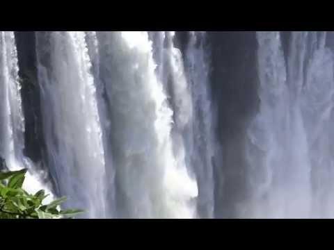 Le Parc National de Chobe au Botswana ,et les chutes Victoria au Zimbabwe